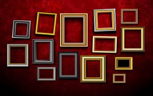 20 khung hình nền đẹp tinh tế dành cho bạn