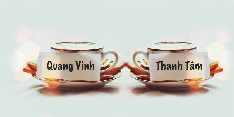 Hướng dẫn cách ghép tên 2 người vào hình viết chữ tình cảm
