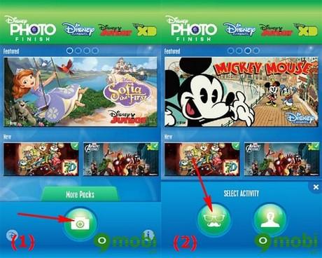 Hướng dẫn phương pháp ghép ảnh hoạt hình online nhanh nhất