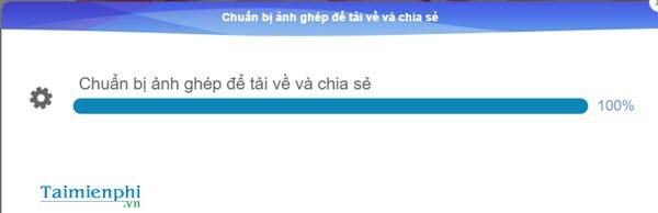 trang web ghep anh online