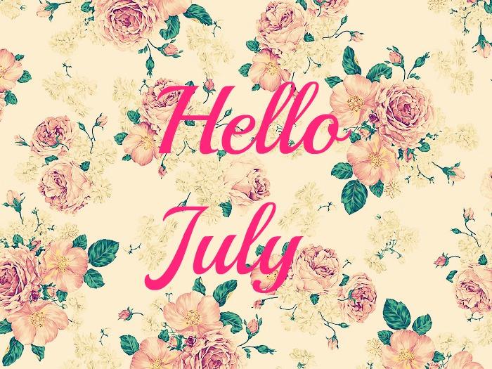 Những hình ảnh chào tháng 7 đáng để bạn thay avatar - Ảnh 5