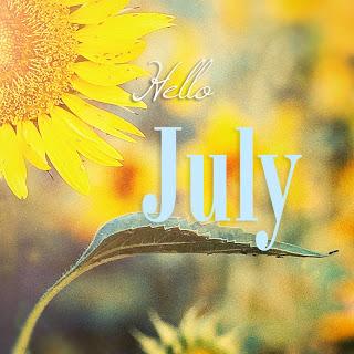 Những hình ảnh chào tháng 7 đáng để bạn thay avatar - Ảnh 1