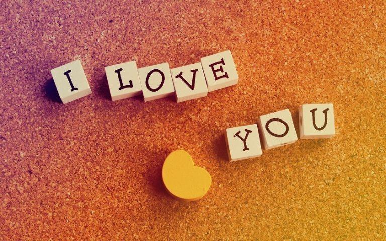 Tổng hợp TOP 15 hình i love you siêu dễ thương cho các tình yêu