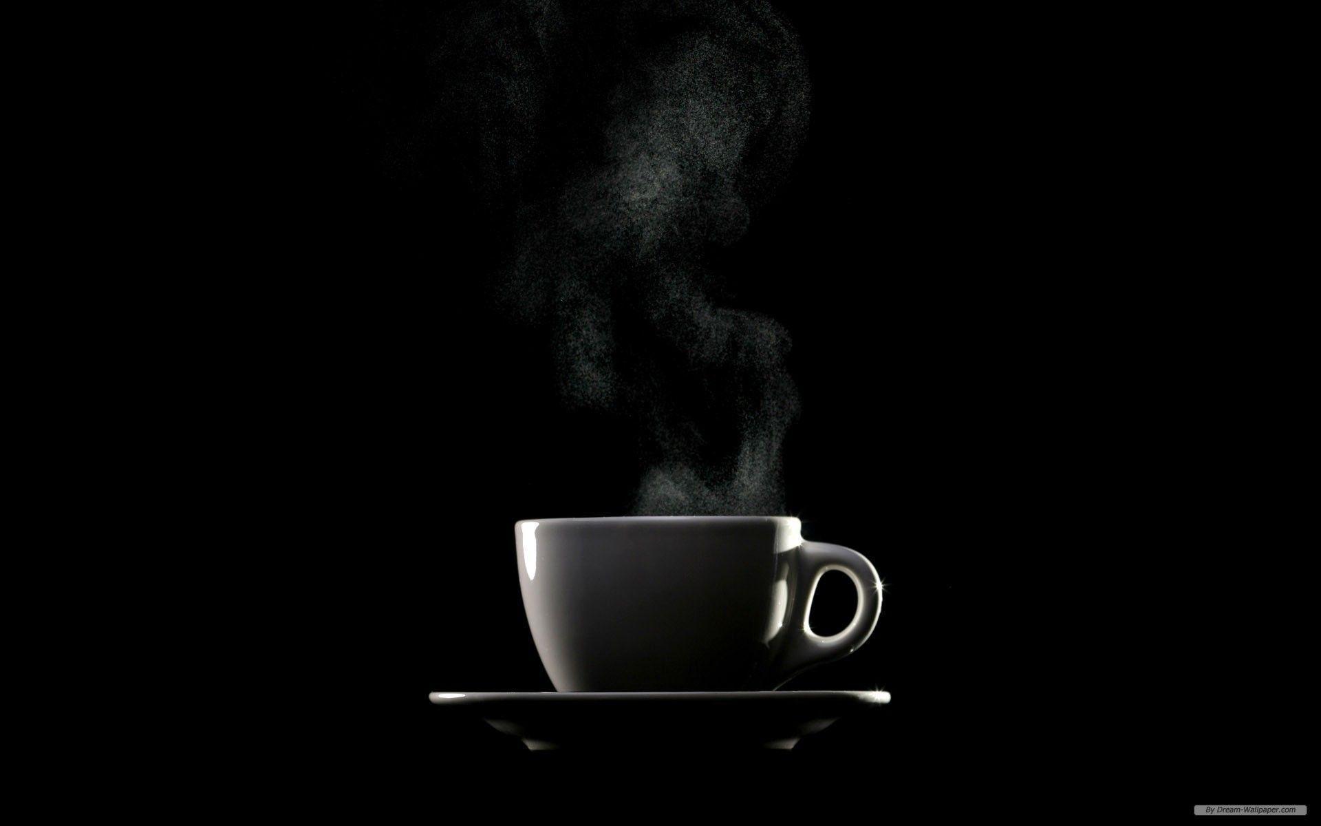 hình ảnh đẹp của ly cafe