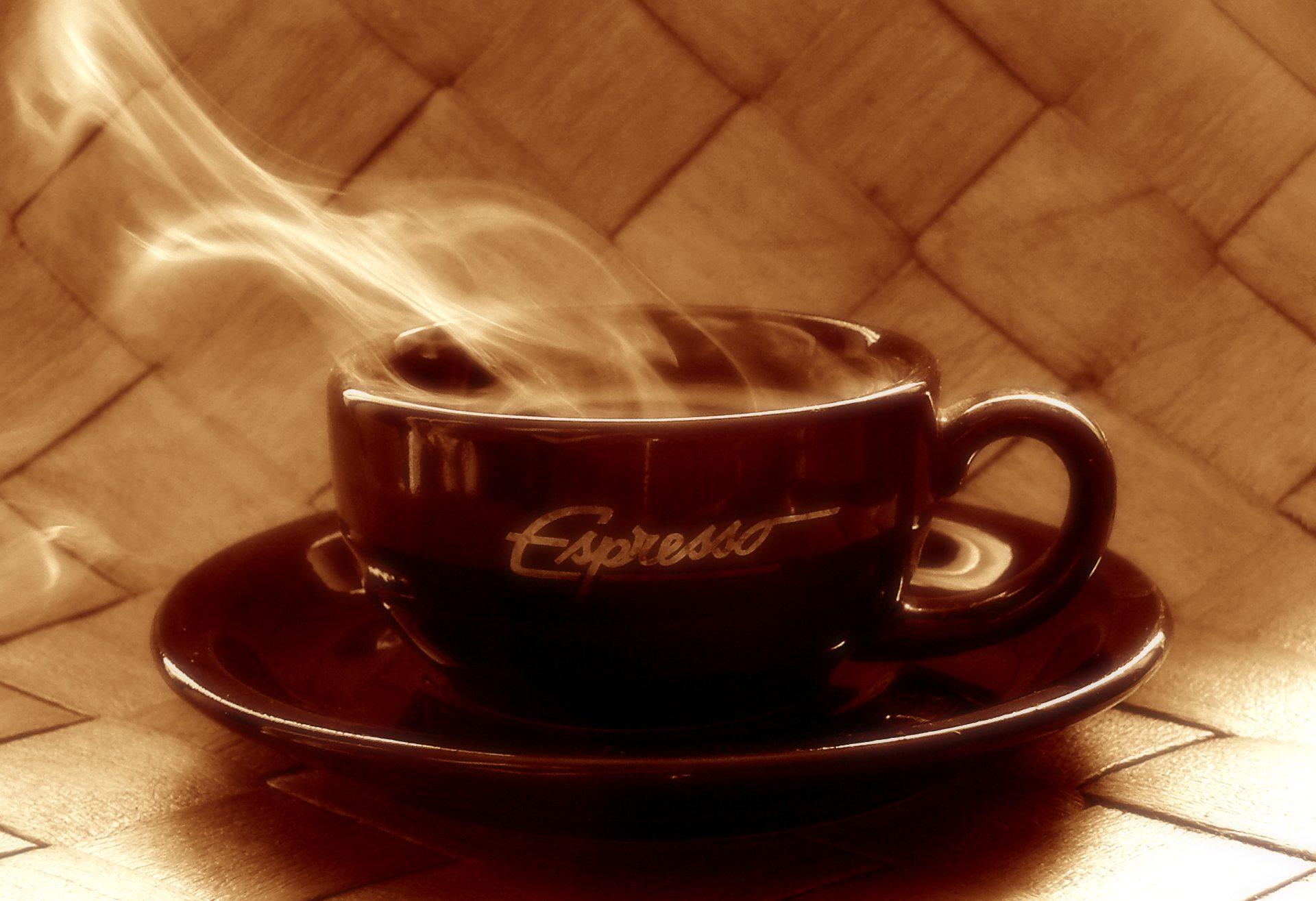 Hình nền ly cà phê đẹp full hd