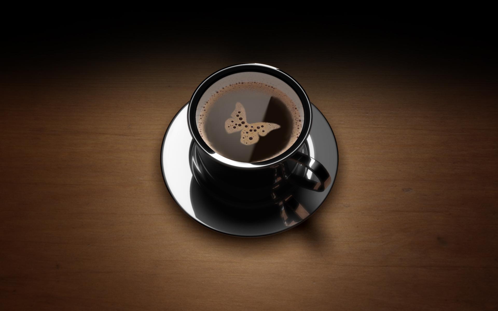 ảnh nền ly cafe tuyệt đẹp