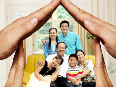 Cập nhật tất cả các khung ảnh gia đình siêu đỉnh