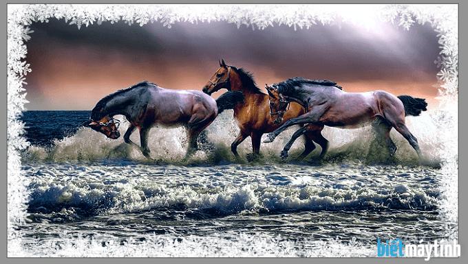 Tạo khung ảnh đẹp bằng phần mềm chỉnh sửa ảnh online