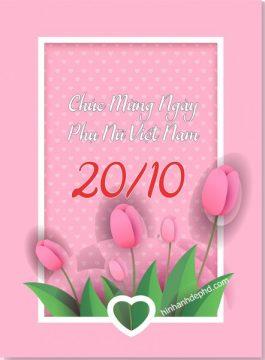 Thiep Chuc Mung 20 10 Dep Nhat
