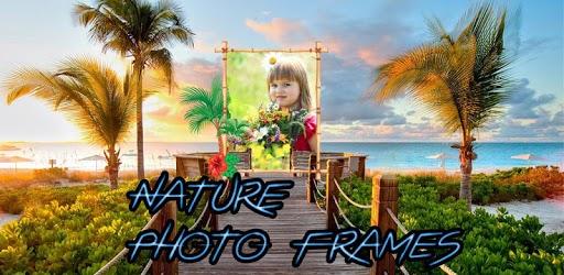 Hướng dẫn cách tải và lưu khung ảnh thiên nhiên về máy tính