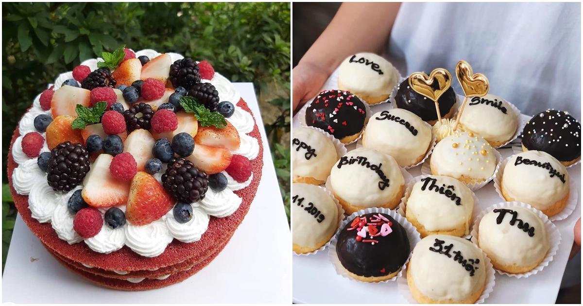 Top 5 tiệm bánh ở Vũng Tàu ngon nhất khiến giới trẻ mê mệt