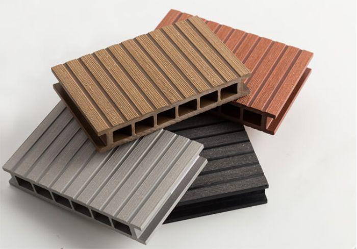 Mua gỗ nhựa composite số lượng ít tại TGI