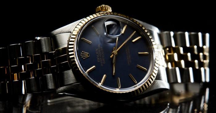 Thương hiệu đồng hồ nổi tiếng - Top đồng hồ thế giới