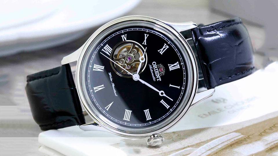 Giải mã sức hút của Orient, thương hiệu đồng hồ bậc nhất Nhật Bản -  Fptshop.com.vn