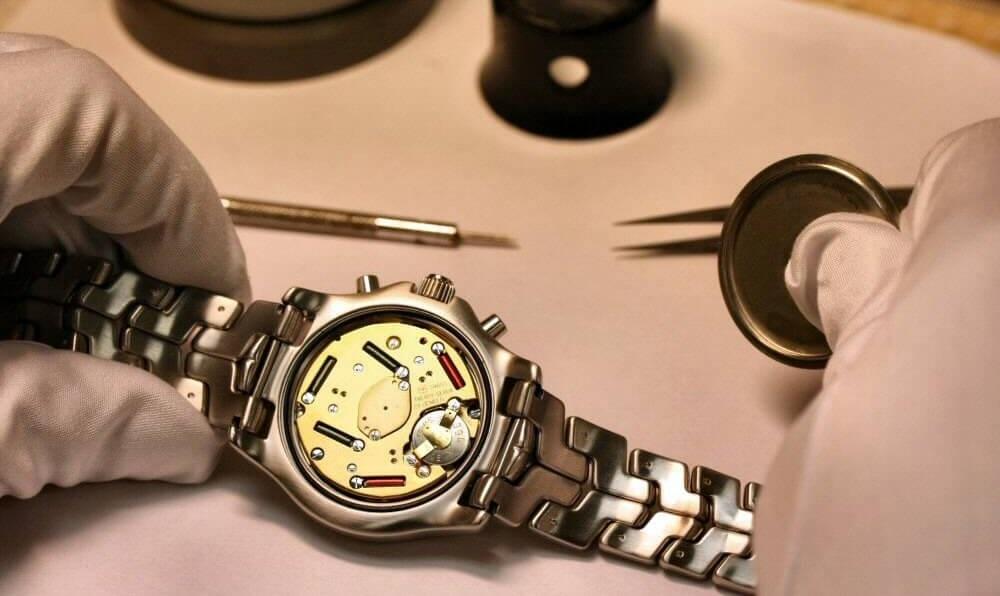 Bảo quản đồng hồ như thế nào là đúng cách?