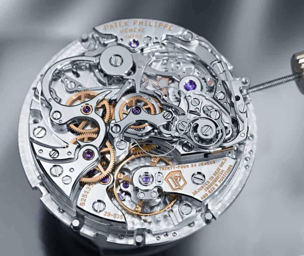 Đồng hồ cơ và cách sử dụng đúng cách
