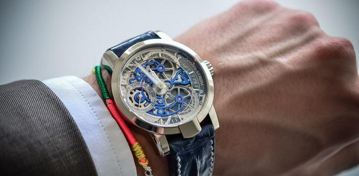 Cơ chế hoạt động của đồng hồ cơ và đồng hồ pin - Có nên mua đồng hồ cơ ?