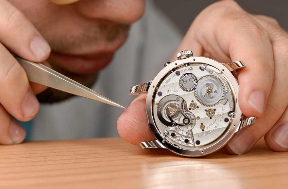 Những sai lầm khi để đồng hồ quá lâu khôngdùng - Cách bảo quản đồng hồ pin