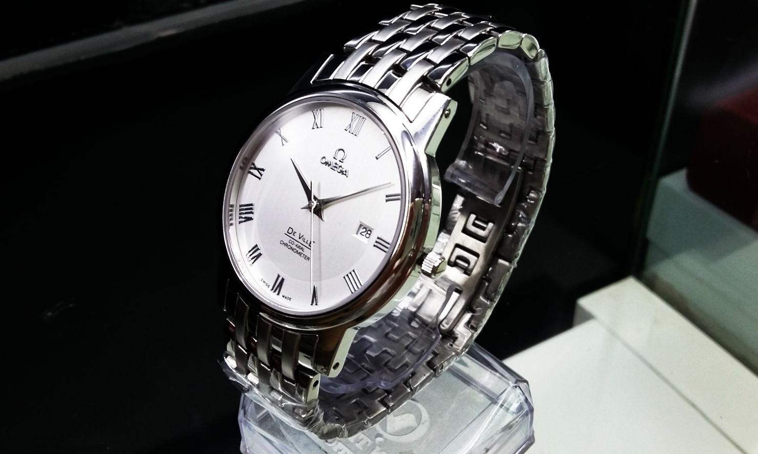 Tiêu chíchọn lựa thương hiệu đồng hồ - nên mua đồng hồ hãng nào ?