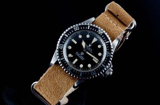Dây đeo có ảnh hưởng như thế nào đối với đồng hồ đeo tay của bạn?