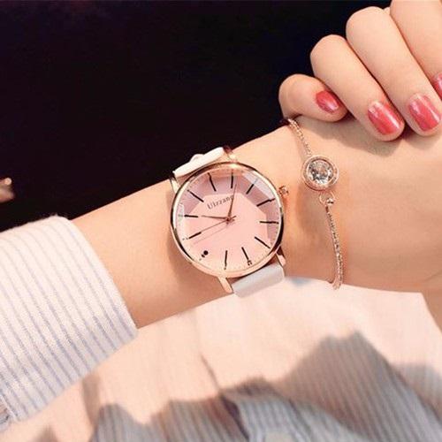 Hướng dẫn cách chọn đồng hồ đeo tay nữ giúp phái đẹp tự tin - Đồng Hồ Nữ Đẹp