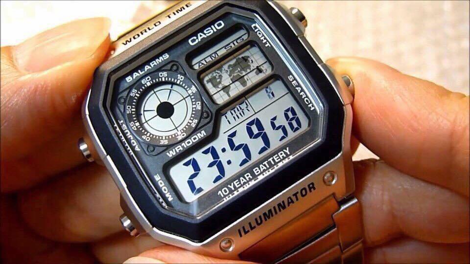kinh nghiệm mua đồng hồ giá rẻ