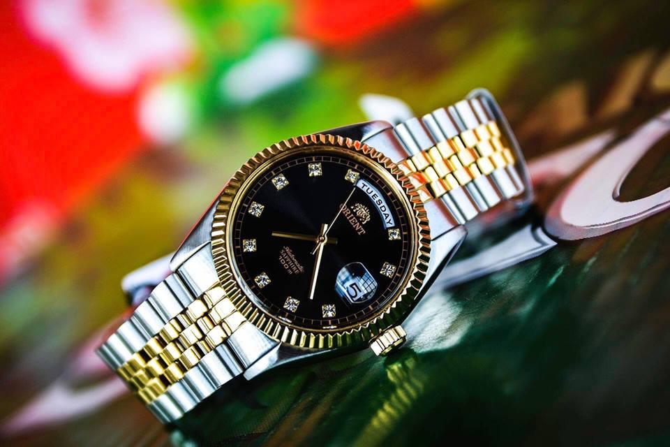 Mua đồng hồ đeo tay nên chú trọng kiểu dáng