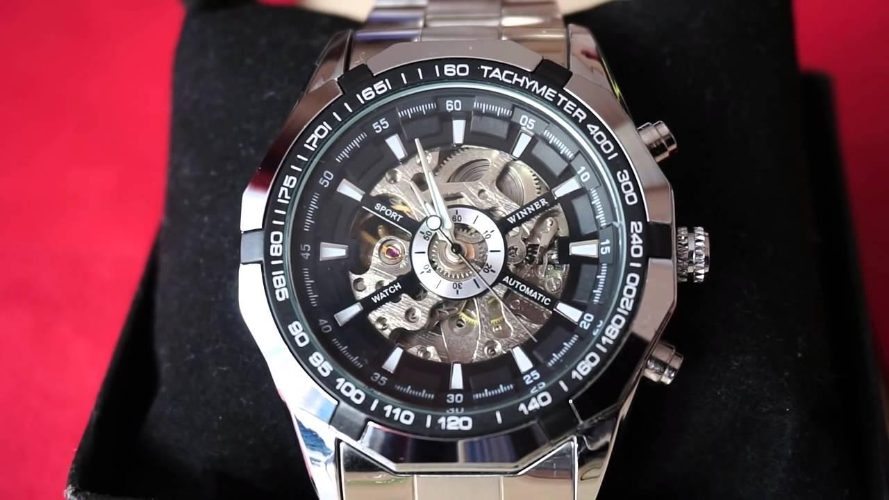 Có nên mua đồng hồ cơ hay không ?