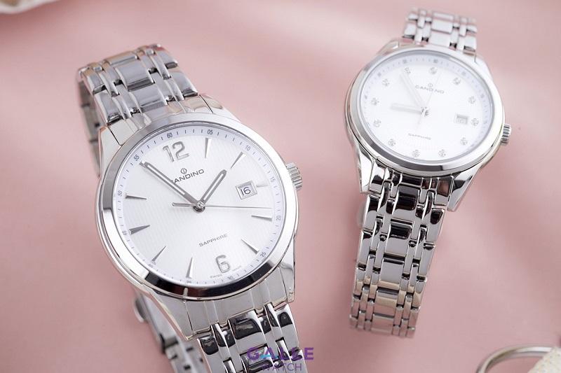 Lựa chọn thương hiệu đồng hồ phù hợp