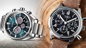 Nên mua đồng hồ hãng nào : Tiêu chí lựa chọn đồng hồ nam