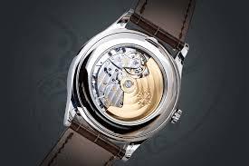 Đồng hồ cơ automatic là gì ? Nguyên lý hoạt động