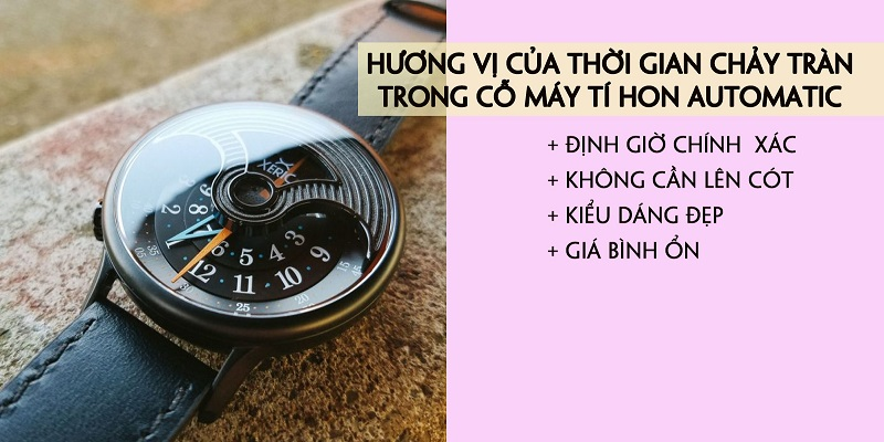 tien ich cua dong ho automatic