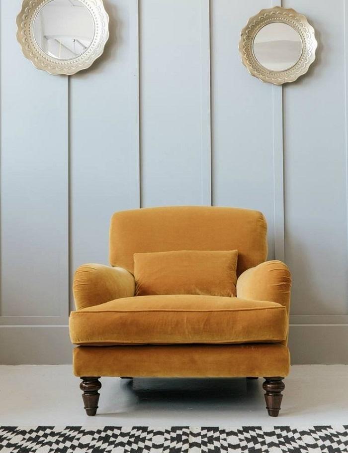 Tham khảo ngay top 8 mẫu sofa đơn cho sếp lớn