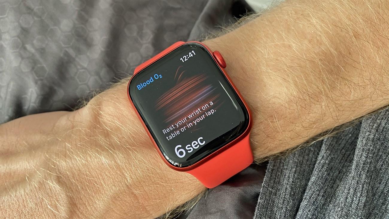 10 tính năng tốt nhất của Apple Watch Series 6 khiến iFan thích mê