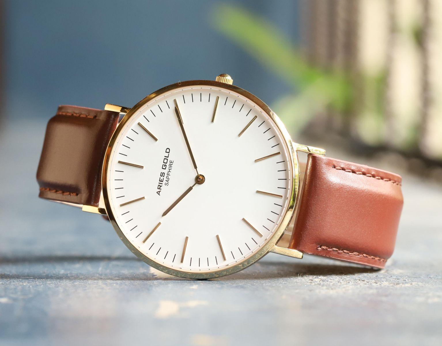 Có nên thay pin đồng hồ tại nhà bạn cần biết gì?