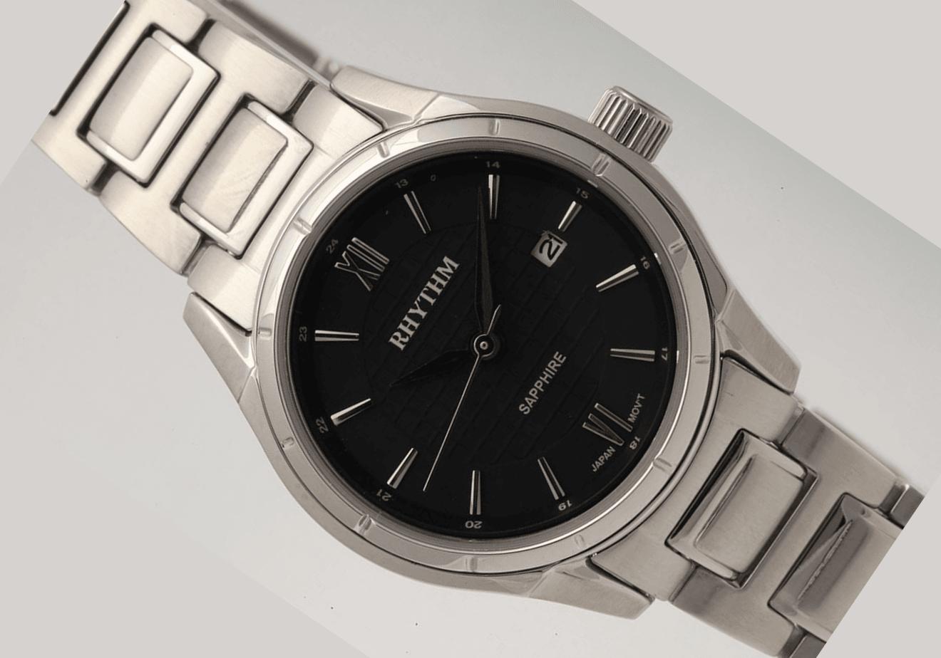 Đánh giá đồng hồ đeo tay rhythm có tốt không?