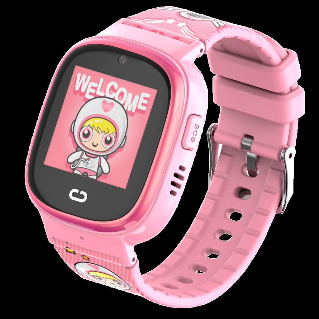 KidCare - Đồng hồ thông minh cho trẻ em - KidCare