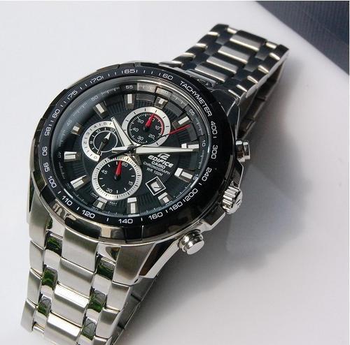 Lý do bạn nên mua đồng hồ Edifice chính hãng của casio