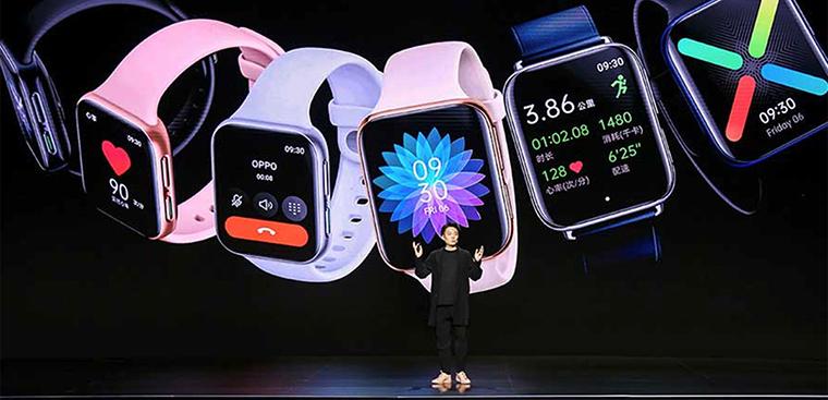 Đánh giá chi tiết đồng hồ Smartwatch Oppo sau một thời gian sử dụng