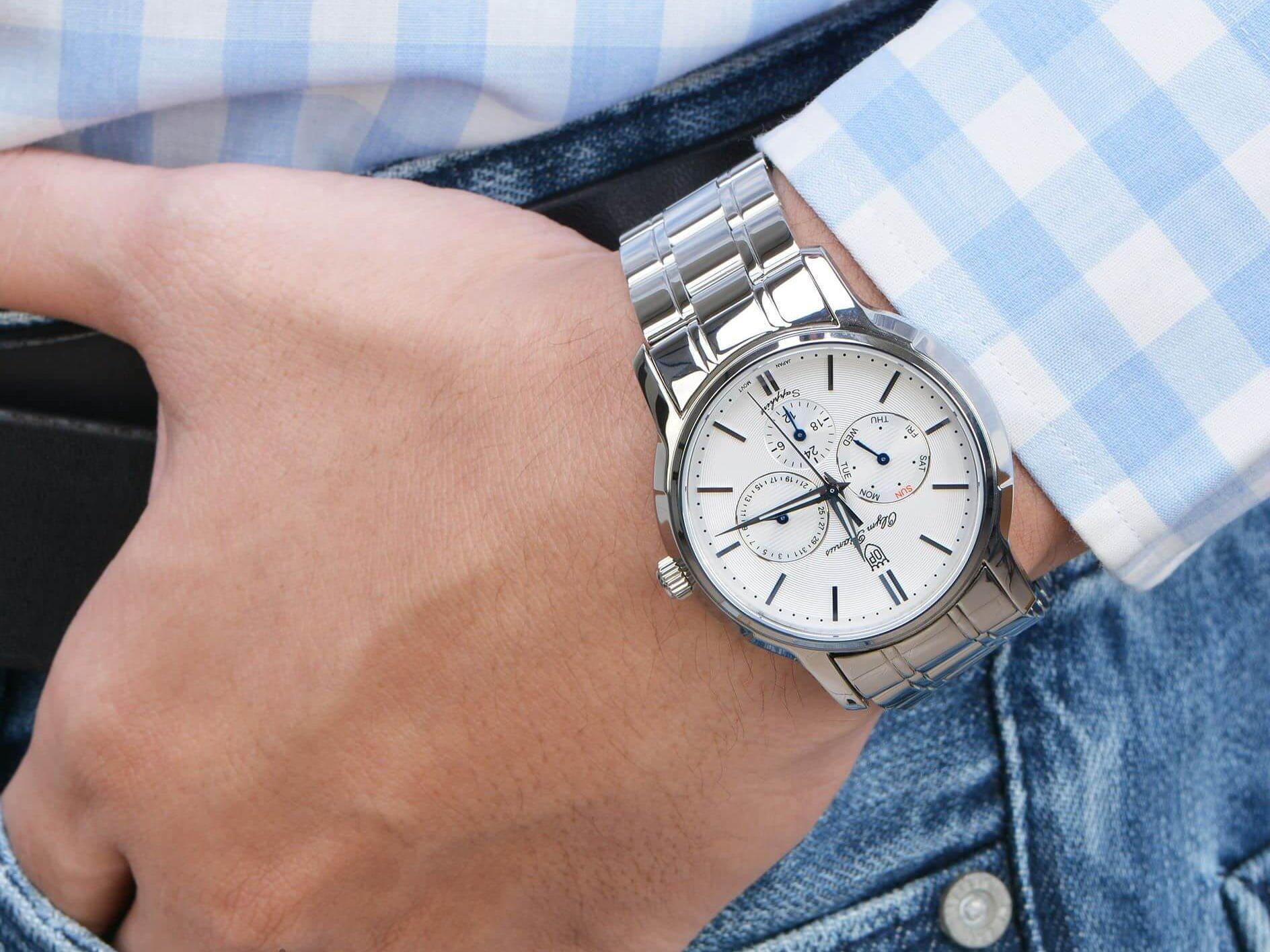 Lý do vì sao nên chọn đồng hồ op bạn cần biết