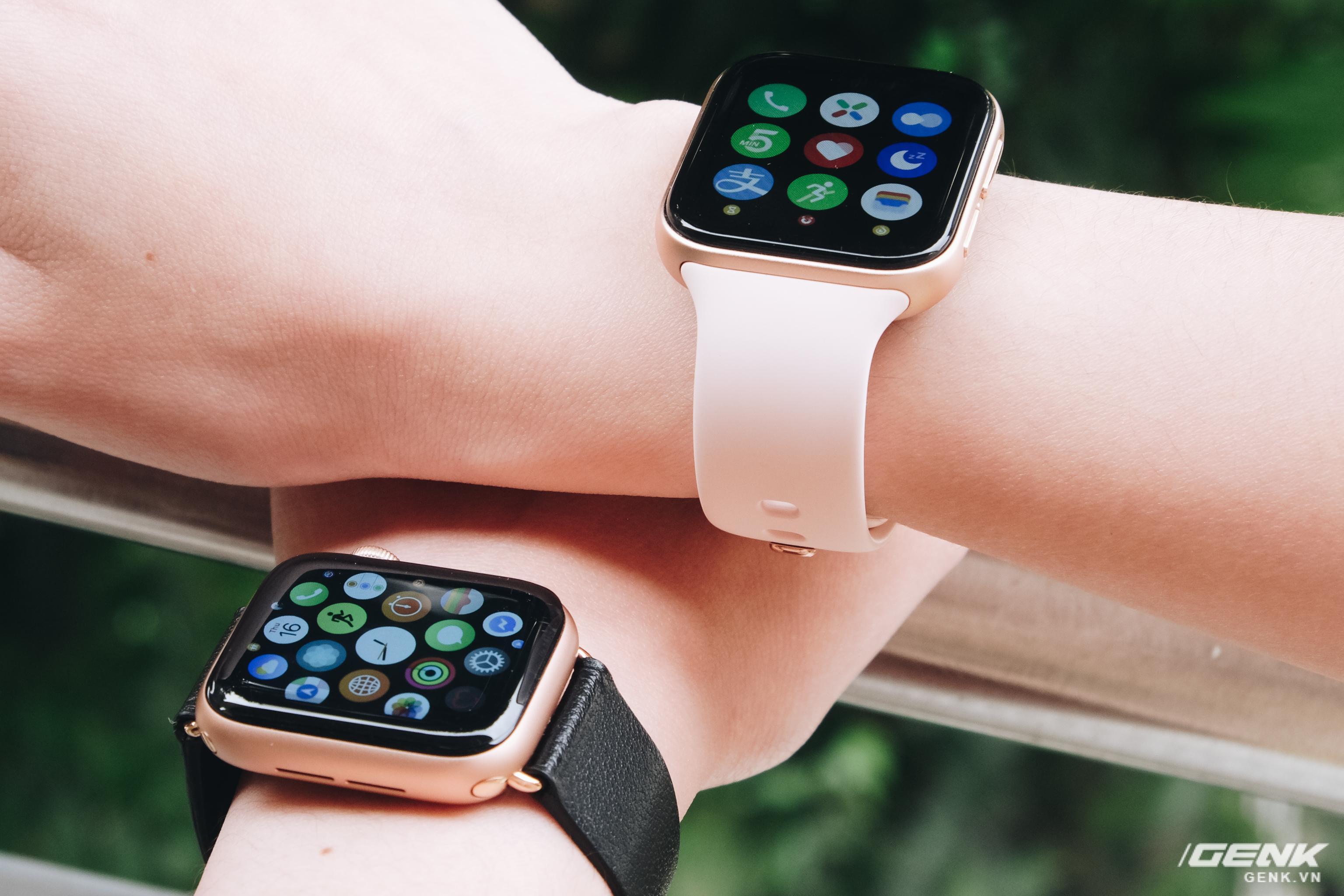 Đánh giá chi tiết đồng hồ Smartwatch Oppo bạn cần biết