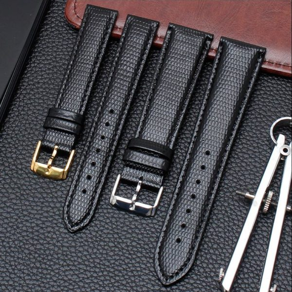 Các loại dây đồng hồ và những ưu nhược điểm của nó