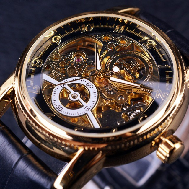 Đồng hồ cơ bị đứt dây cót và cách xử lý hiệu quả nhất