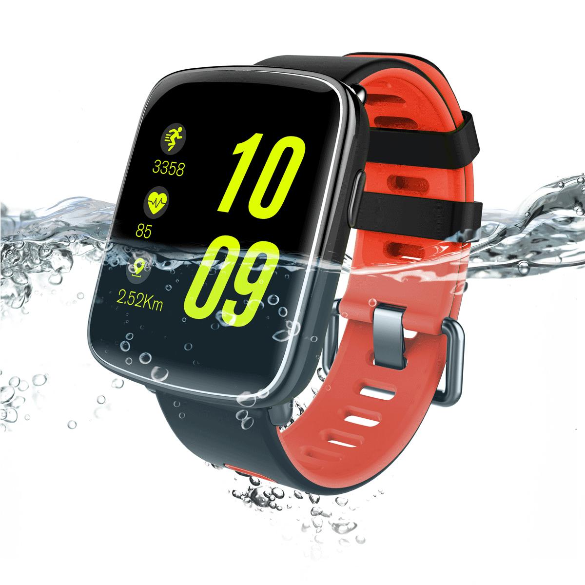 Tìm hiểu về đồng hồ thông minh Smartwatch - Quantrimang.com