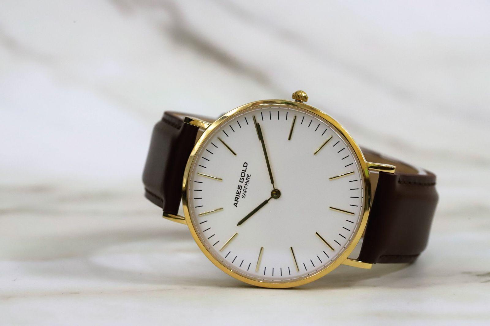 Những mẫu đồng hồ nam được lựa chọn nhiều nhất tại Đăng Quang Watch