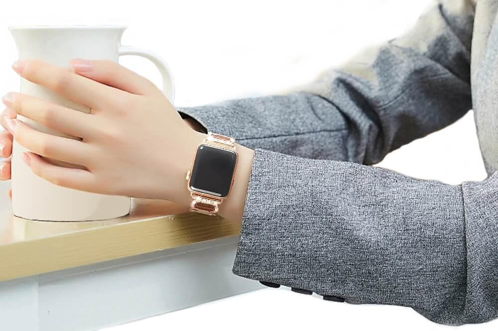 Những chiếc đồng hồ Apple Watch nữ đẹp và sang trọng nhất – Apple8 Store