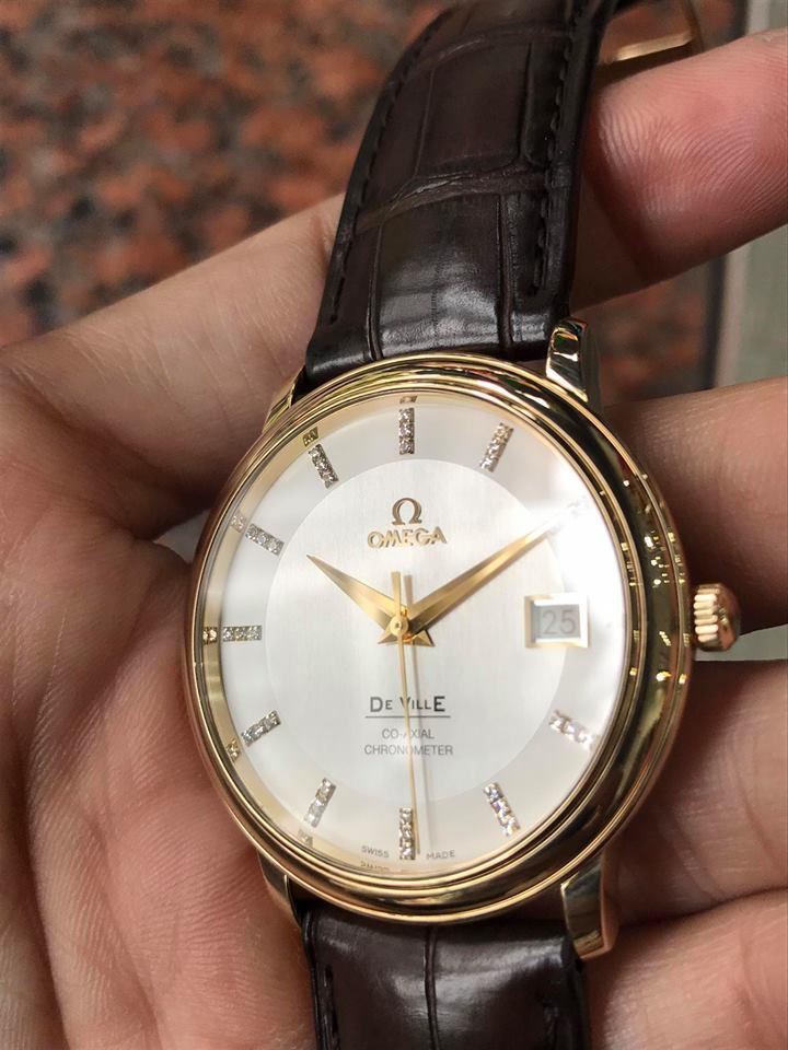 Tổng hợp các mẫu đồng hồ đẹp dành cho mùa hạ