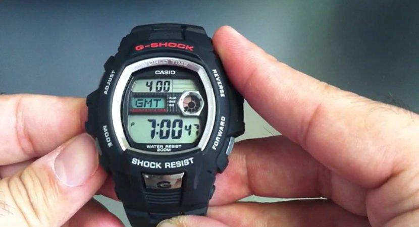 Cách chỉnh giờ đồng hồ điện tử Casio 3 nút, 4 nút cực dễ - QuanTriMang.com