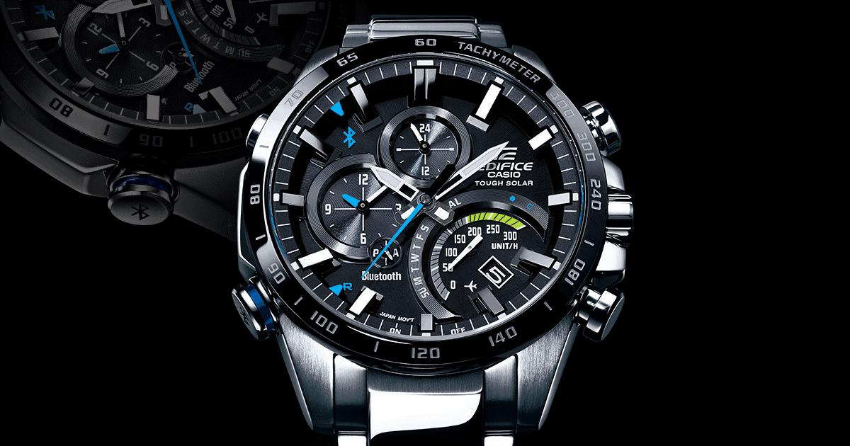 Mẫu đồng hồ Casio Edifice dưới 2 triệu đẹp phong cách cá tính