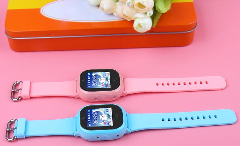 Chỉ cho bạn các mẫu đồng hồ cho trẻ em hot nhất hiện nay